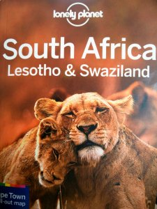 Lonely Planet - South Africa