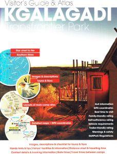Gemsbok Park