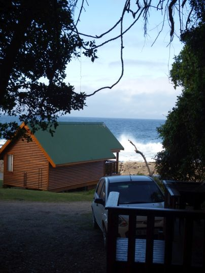Storms River Mouth Rest Camp - Forest Hut