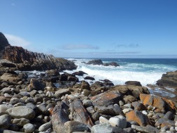 Storms River Mouth - Waterfall Hike