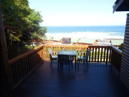 Storms River Mouth - Chalets