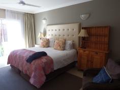 Mandyville Hotel - Jeffrey's
