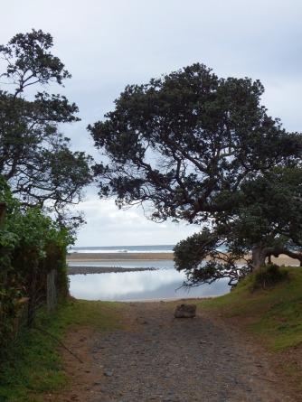 Coffee Bay