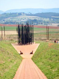 Nelson Mandela - Capture Site