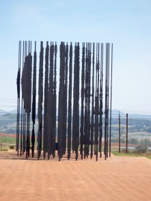Nelson Mandela - Capture Site