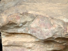 Giant's Castle - Main Caves Paintings