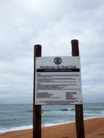 Westbrook Beach