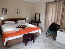 St Lucia - St Lucia Safari Lodge