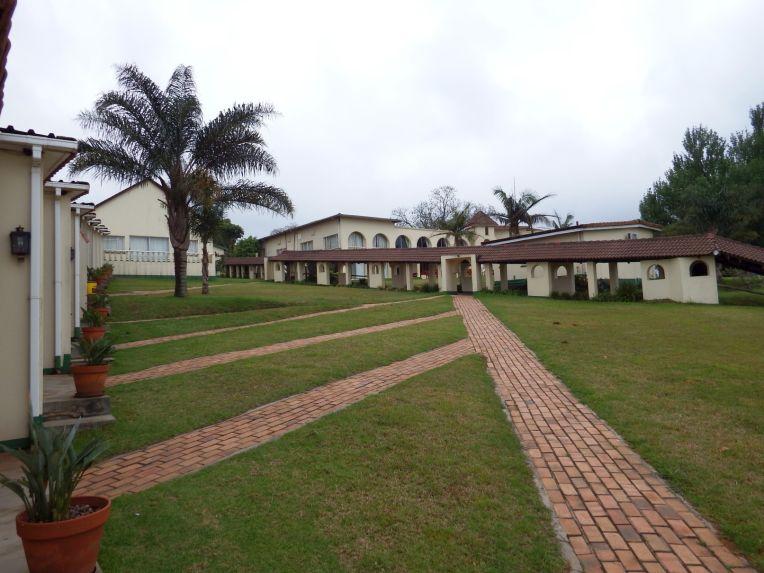 Swaziland - Mountain Inn