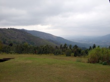 Swaziland - Mountain Inn