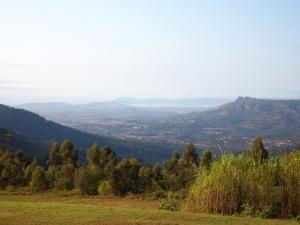 Mbabane - Mountain Inn