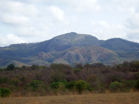 Swaziland - Driving