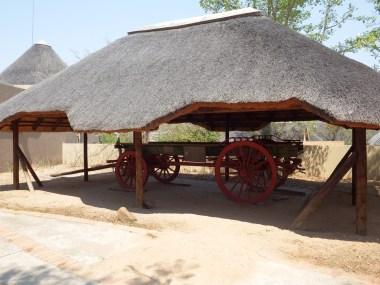 Kruger National Park - Pretorius Kop