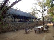 Kruger National Park - Nkuhlu Picnic Site