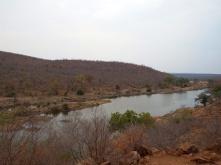 Kruger National Park - Orpen Dam