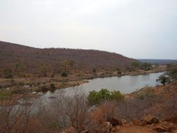 Kruger National Park - Orpen Dam