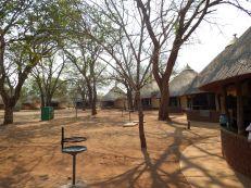 Kruger National Park - Satara