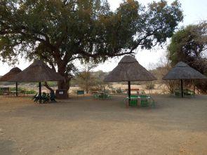 Kruger National Park - Timbivati Picnic Spot