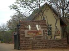 Kruger National Park - Olifants Camp