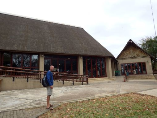 Kruger National Park - Olifants Camp