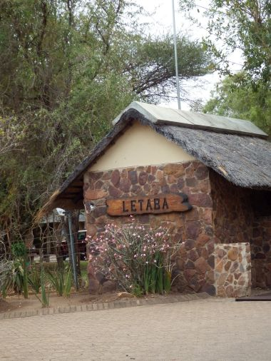 Kruger National Park - Letaba