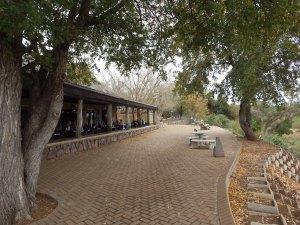 Kruger National Park - Letaba