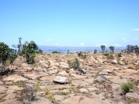 Panorama Route - Three Rondavels
