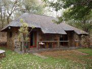 Blyde River Wilderness Lodge