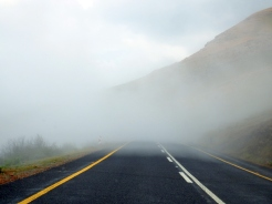 Travel Views - Long Tom Pass