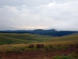 Travel to Graskop