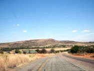 Sun City to Kuruman