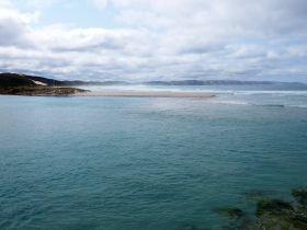 Ocean Beach, WA