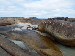Elephant Rocks, WA