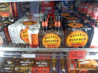 Augusta - Bottle Store