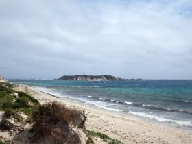 Hamelin Bay, WA