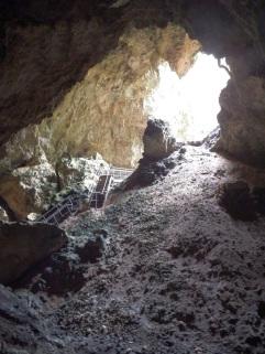 Mammoth Cave, WA