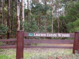 Leeuwin Estate, WA
