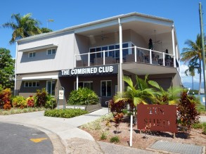 Tin Shed & Combined Club