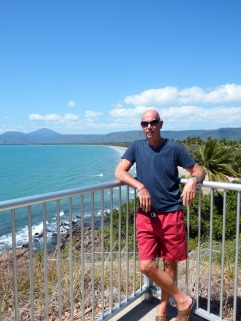 Port Douglas - 4 Mile Beach