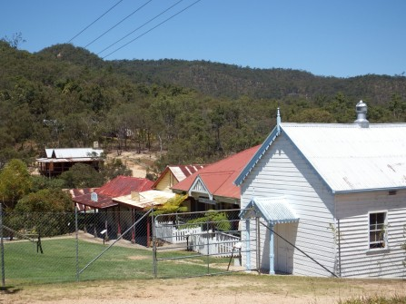 Herberton Historical Village