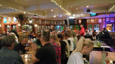 Settlers Tavern, Margaret River