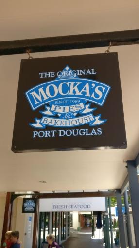 Port Douglas - Mocka's Pies