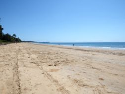 Wongaling Beach, QLD