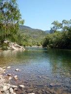 Big Crystal Creek