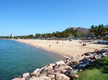 Townsville - The Strand