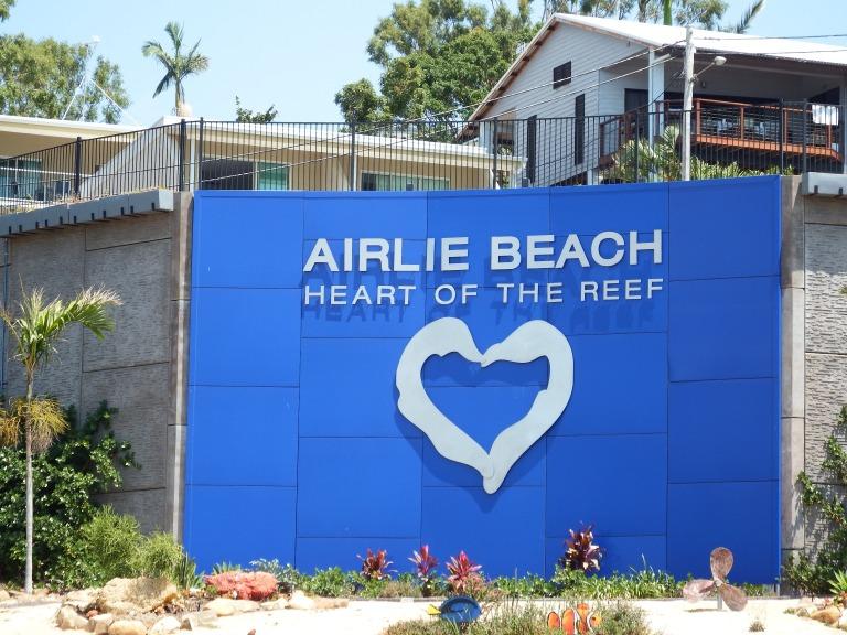 Airlie Beach, QLD