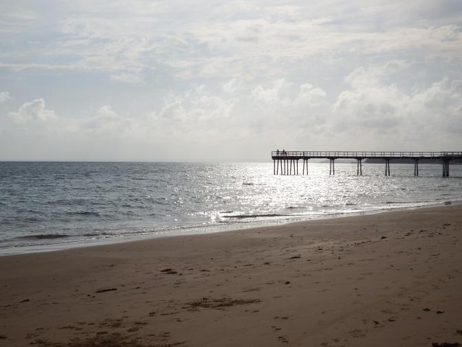 Hervey Bay - Early Morning