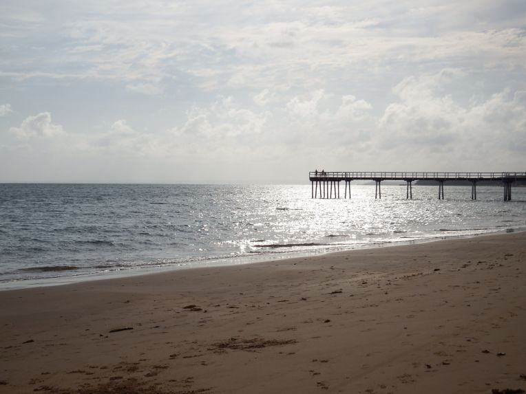 Hervey Bay - Early Morning