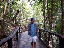 Fraser Island - Wanggoolba Creek
