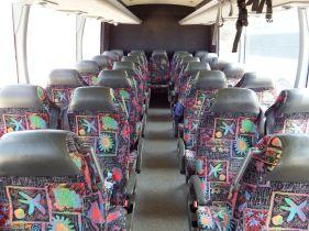 Fraser Island - Explorer Bus
